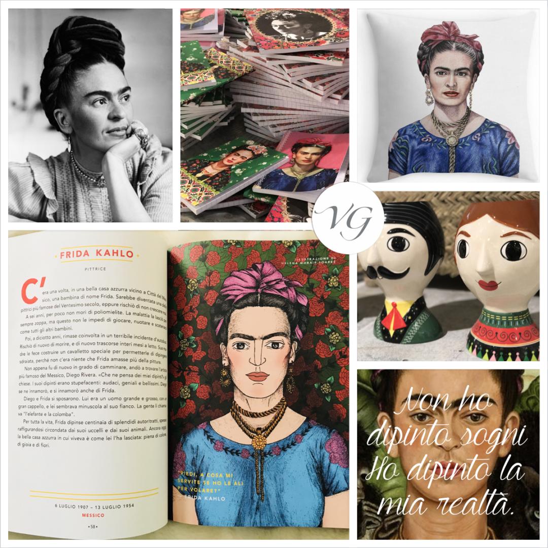 Frida Kahlo: Stile e Poetica oltre il Mito, in mostra al Mudec