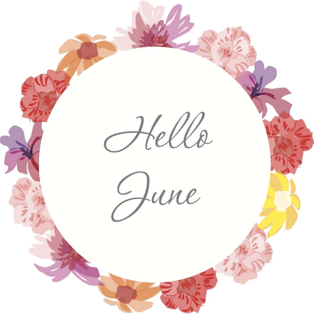 Giugno: il mese che amo di più… e dopo questo post lo amerai anche tu!