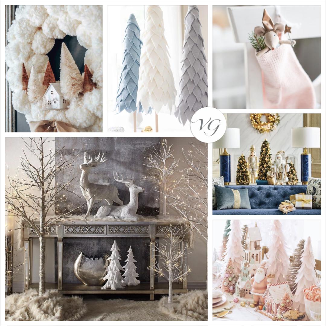 Come vestire la casa a Natale con le più belle decorazioni natalizie!