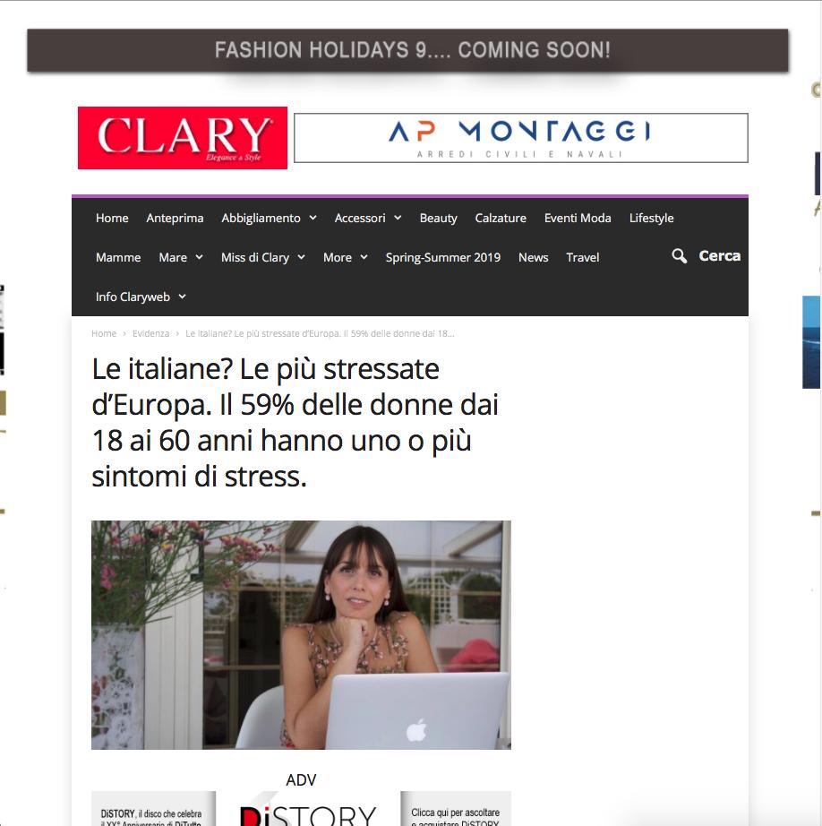 Viviana Grunert su CLARY-19.12.2018
