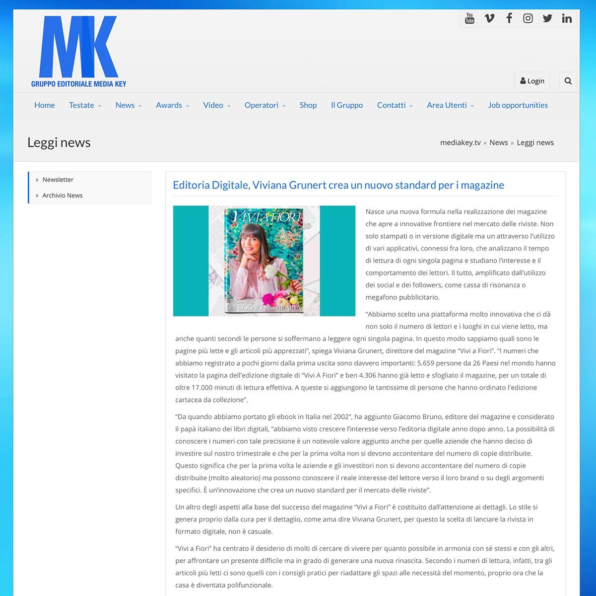 Viviana Grunert su MediaKey-12.03.2021