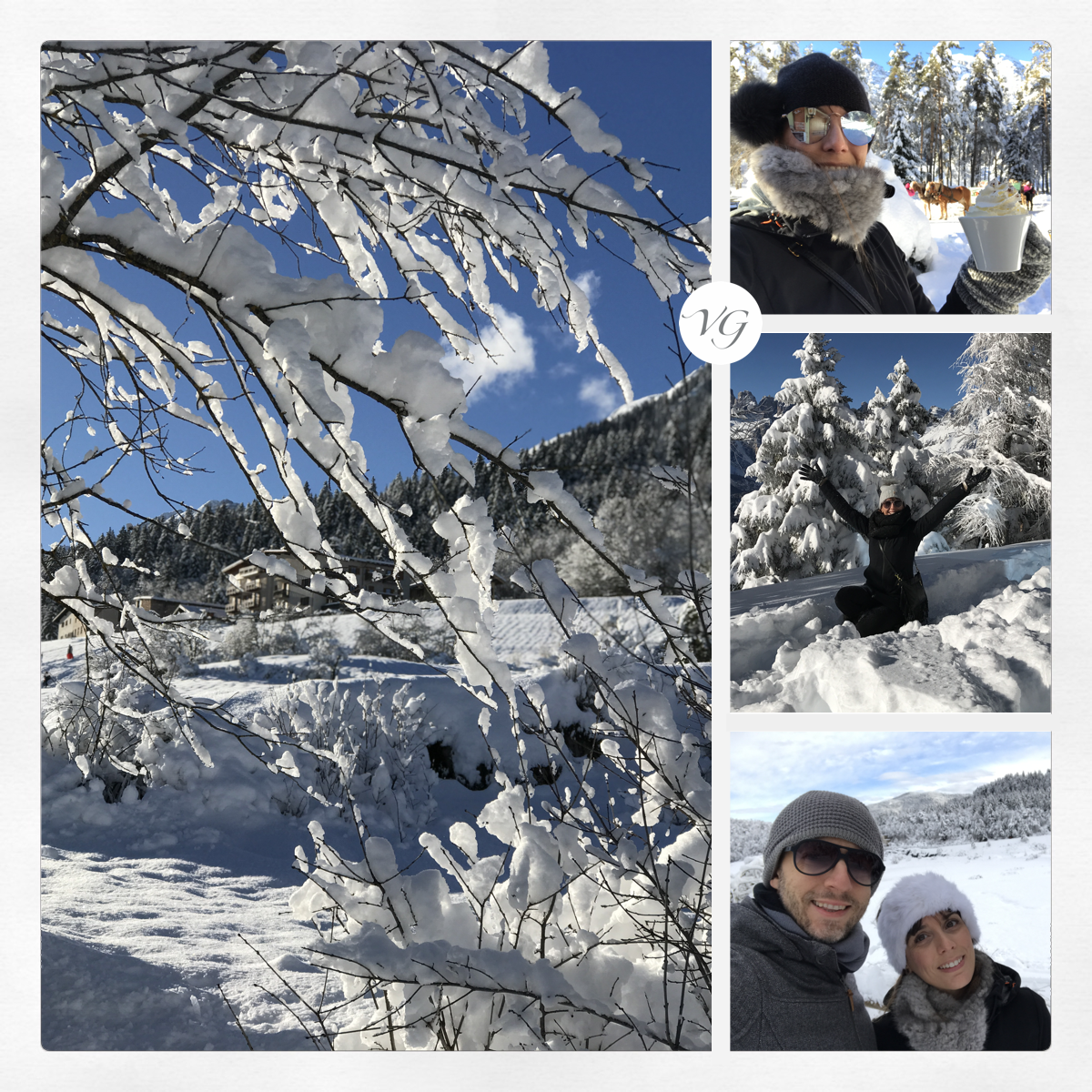 Vacanze di Natale sulla Neve del Trentino