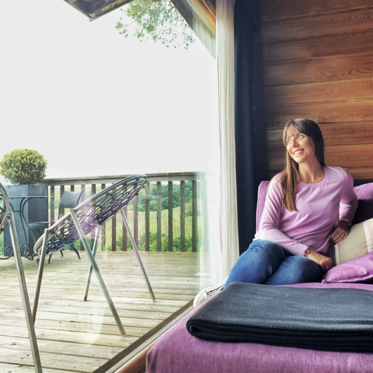 La Casa sull'Albero: quando la Natura incontra il Design
