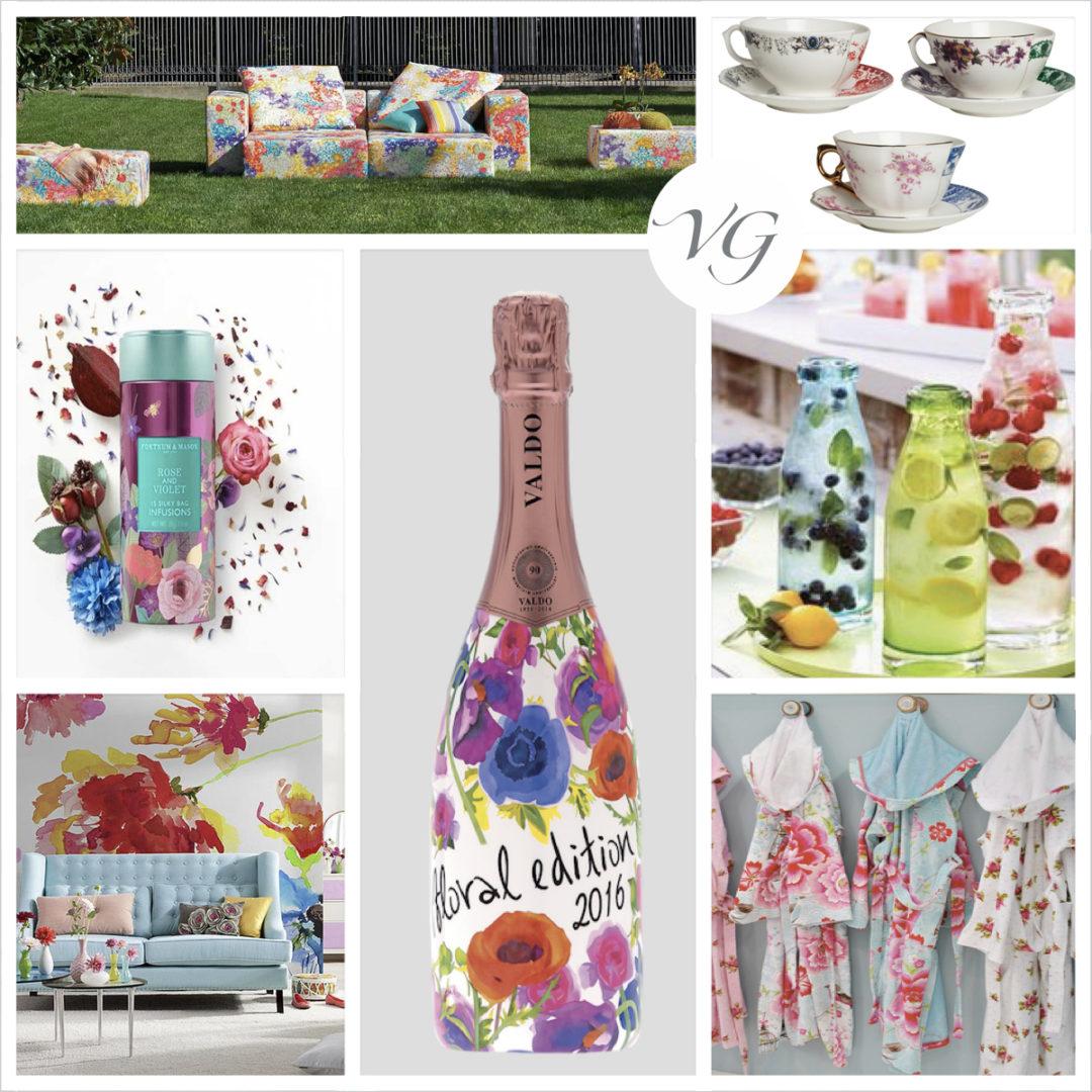 Floral Style: 7 Idee per il tuo Stile Floreale
