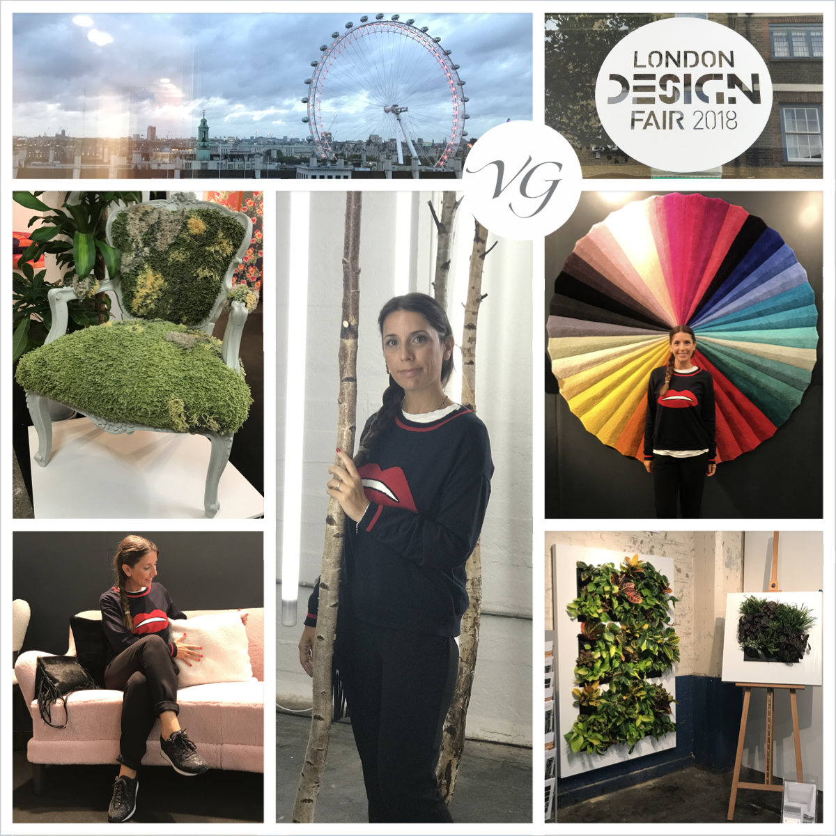 London design week