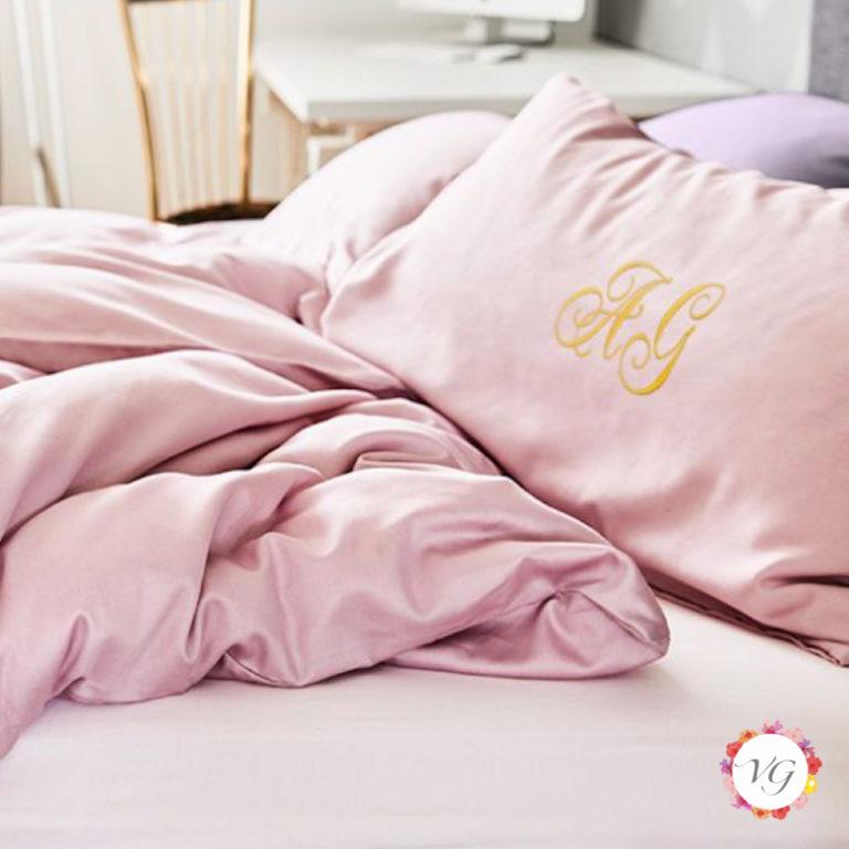 Ispirazioni rosa e oro…per una Primavera Glam