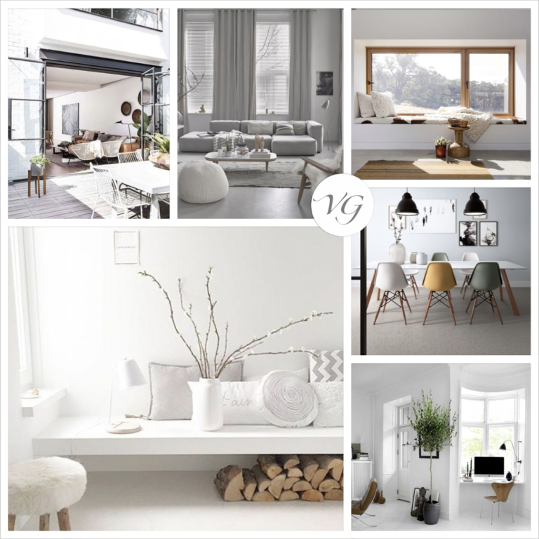 10 must-have for Scandi Style: the Scandinavian Style at home