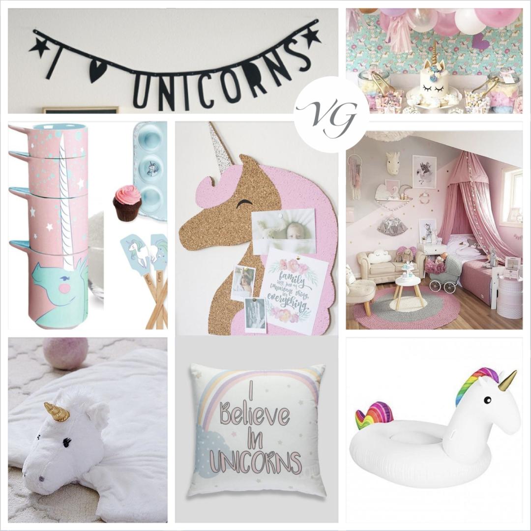 Voi lo sapete che gli Unicorni esistono davvero? Unicorn Mania in Action