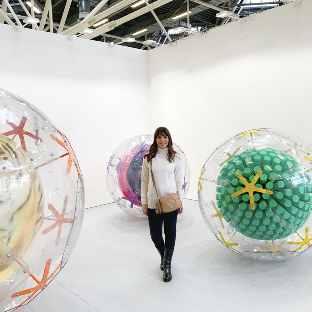 Artefiera: la Fiera Internazionale dell'Arte Contemporanea da non perdere!